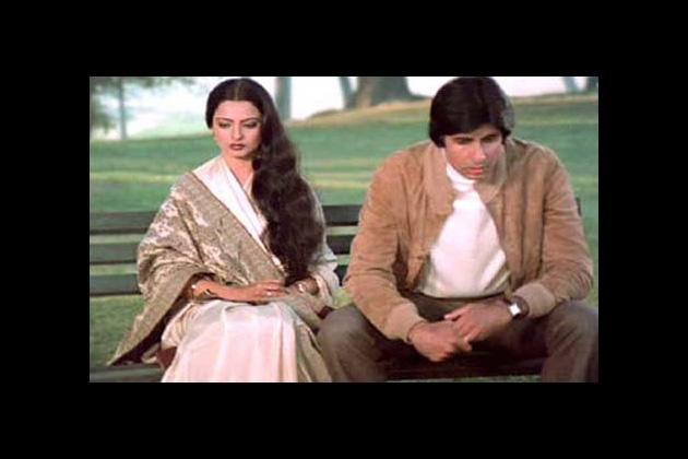 Best of Yash Chopra