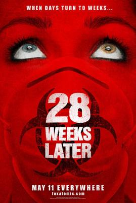 Fox Atomic's 28 Weeks Later