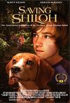 Poster of Saving Shiloh