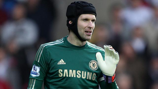 Premier League - Cech perplexed by play-off rule