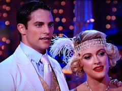 Brant Daugherty DWTS