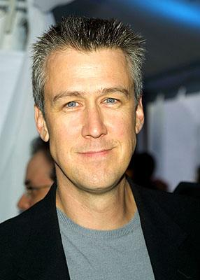 Premiere: Alan Ruck at the New York premiere of Disney's Atlantis: The Lost Empire - 6/6/2001