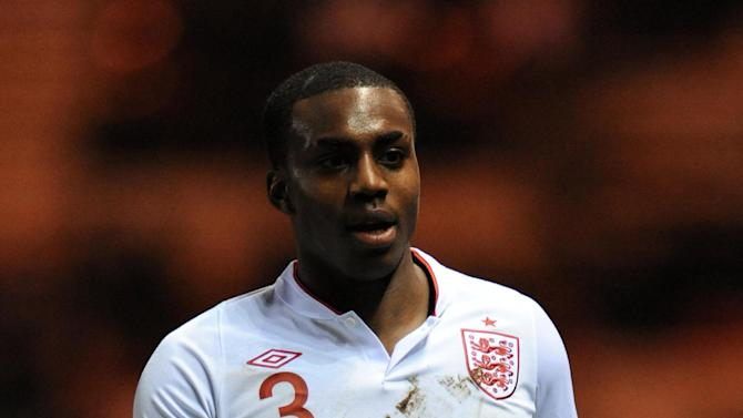 Danny Rose hopes to break back into the first-team squad at Tottenham under Andre Villas-Boas