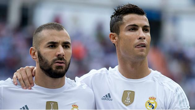 Ronaldo returns for Madrid, but Benzema will miss Bernabeu clash