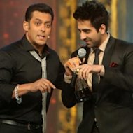 Salman Khan Wants To Learn Singing From Ayushmann Khurrana