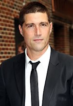 Matthew Fox | Photo Credits: Jeffrey Ufberg/WireImage