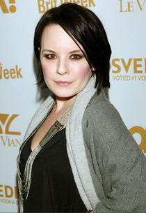 Jenna von Oy | Photo Credits: David Livingston/Getty Images
