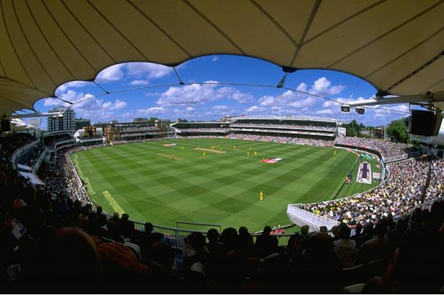 General view of Lord's