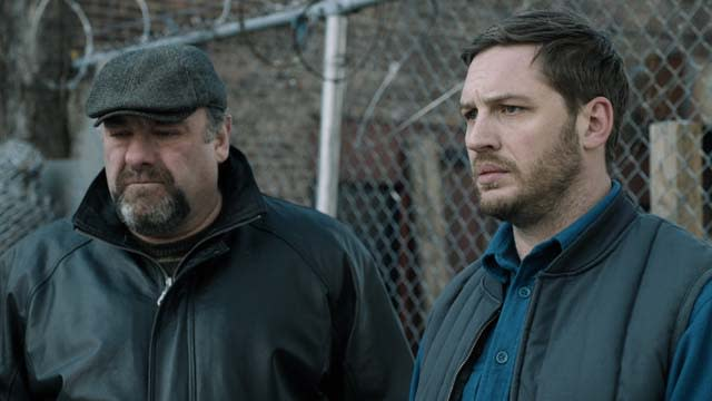 'The Drop' Theatrical Trailer