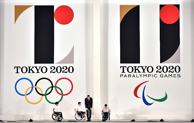 Tokyo's 2020 Olympic logo 2015 has triggered controversy and threats of possible legal action in Europe due to its resemblance to the logo of a Belgian theatre and a separate Spanish design