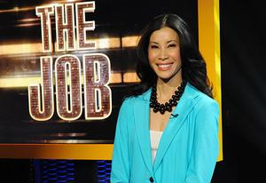 Lisa Ling | Photo Credits: David M. Russell/CBS
