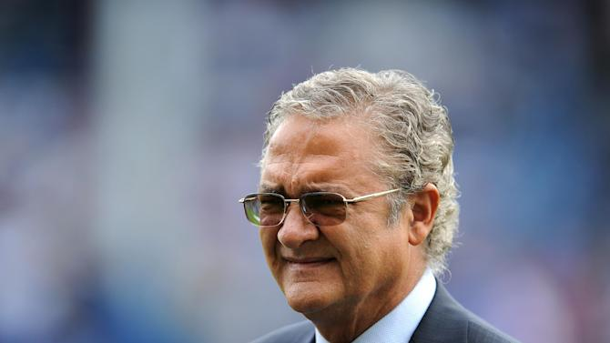 Gianni Paladini is trying to buy Birmingham as part of a consortium, accoriding to the midlands club