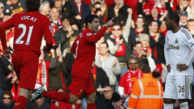 Premier League - Liverpool still a year from finished article