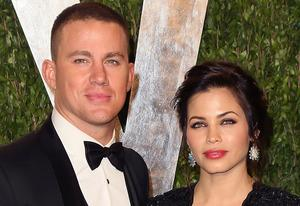 Channing Tatum and Jenna Dewan | Photo Credits: David Livingston/Getty Images