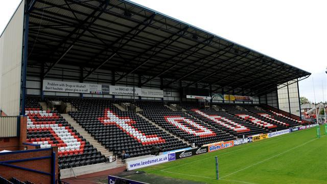Rugby League - Joseph earns Widnes deal