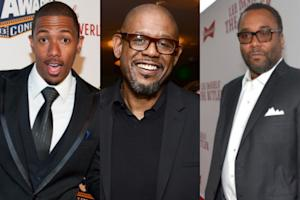 BET to Honor Nick Cannon, Forest Whitaker, Lee Daniels in '28 Men of Change' Series