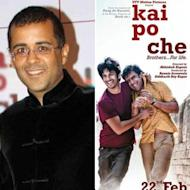 Chetan Bhagat's 'The 3 Mistakes Of My Life' To Re-release Along With 'Kai Po Che'