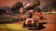 'LittleBigPlanet Karting' offers cute characters and custom courses