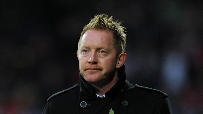 Gary Waddock is now free to make changes to his squad after the club's transfer embargo was lifted