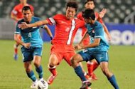 Hong Kong looking for victory against Singapore