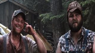 Tucker And Dale Vs. Evil (Red Band)