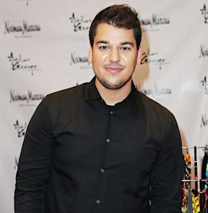 Rob Kardashian Pleads Not Guilty in Paparazzo Case