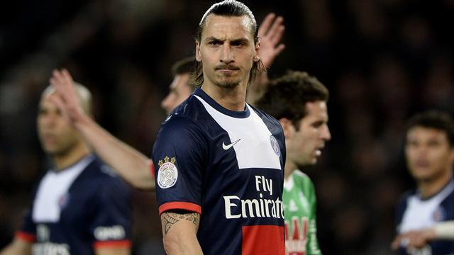 Championship - Zlatan told coach to 'f*** off' during failed QPR trial