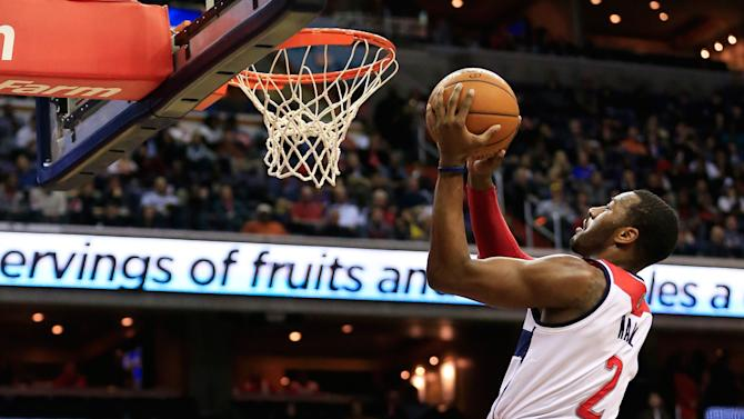 Los Angeles Clippers v Washington Wizards