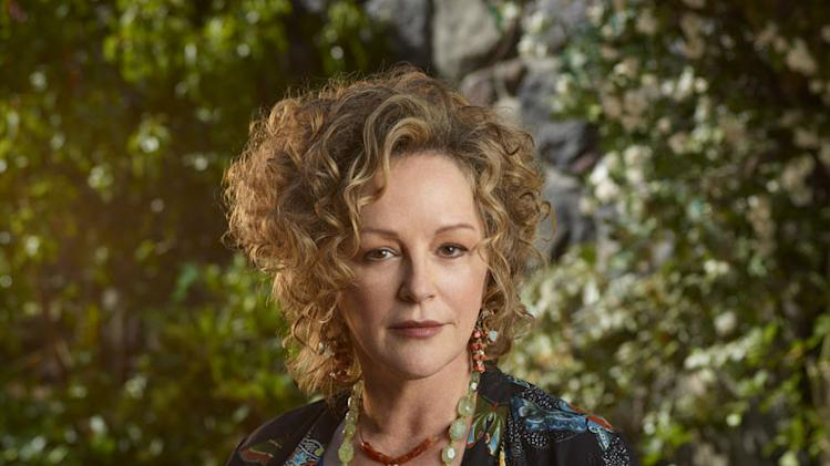"Bonnie Bedelia as Camille Braverman in ""Parenthood."""