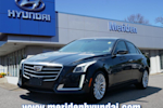 New 2015 Cadillac CTS Luxury