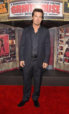 James Brolin at the Los Angeles premiere of Dimension Films' Grindhouse