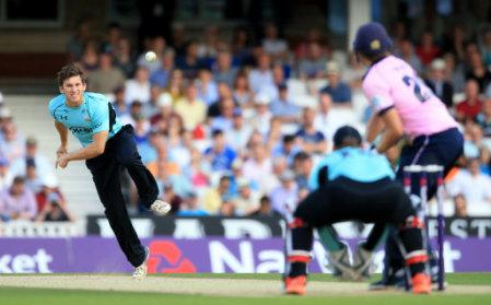 Cricket - NatWest t20 Blast - Southern Division - Surrey v Middlesex - Kia Oval