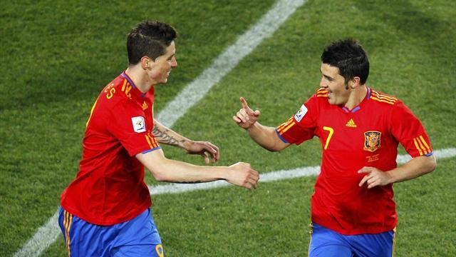 Confederations Cup - Torres and Casillas in Spain squad