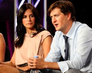 As Cougar Town Bosses Step Down, Creator Bill Lawrence Asks Fans to 'Chill'