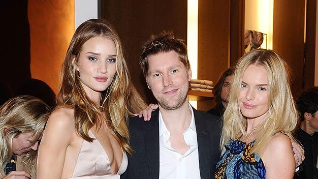 Whiteley Bailey Boswoth Burberry Body Event