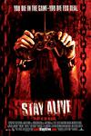 Poster of Stay Alive