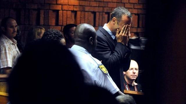 Pistorius case - Reports: Pistorius may have acted in 'roid rage'