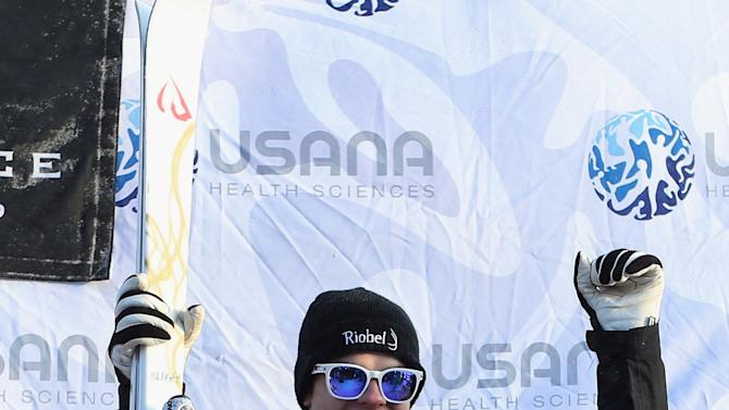 USANA Freestyle World Cup - Day 1