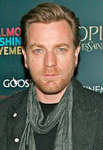 Ewan McGregor | Photo Credits: Charles Eshelman/FilmMagic