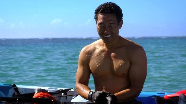 Hawaii Five-0 - Pe'epe'e Kanaka (Sneak Peek 2)