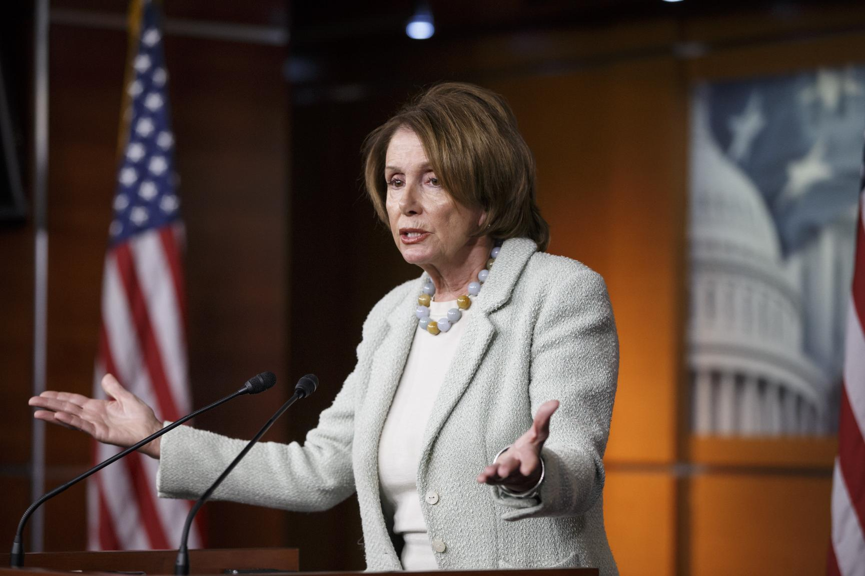 Dems still miffed about Israeli leader's address to Congress