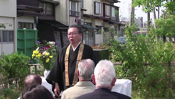 stock relatives honour japanese guards at quot unbroken
