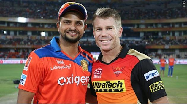 Live Cricket Score, GL vs SRH, IPL 2016, Qualifier 2: Hyderabad take on Gujarat at Kotla