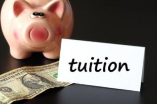 Coupons and Sales for College Tuition
