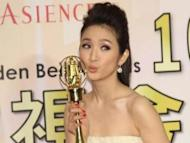 Ariel Lin is 47th GBA's Best Leading Actress