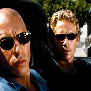 'Furious 7' Powers Past 'Paul Blart 2' for 3rd Straight Win at Box Office