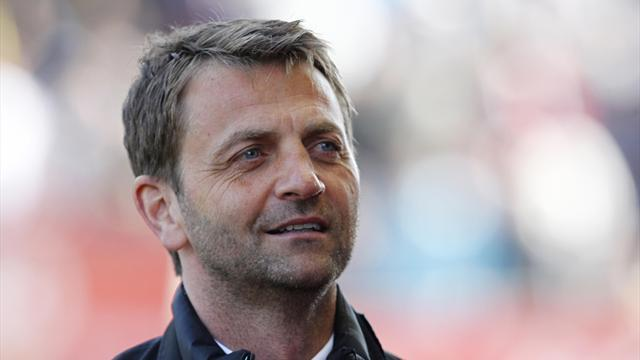 Premier League - Sherwood: I got it right at Spurs despite sack