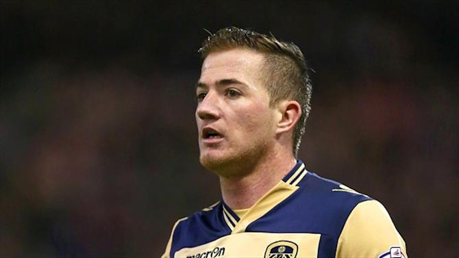 Championship - Fulham complete £11m McCormack deal