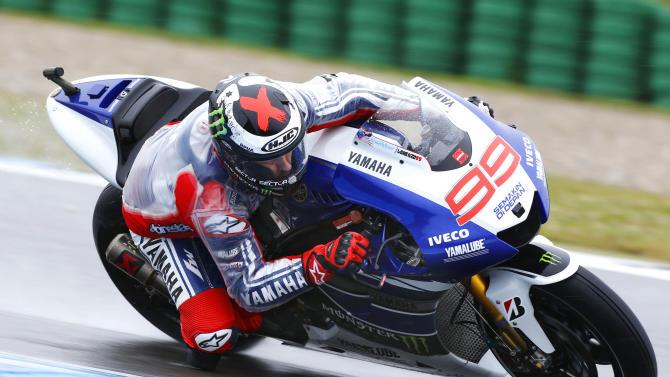 Netherlands Assen GP