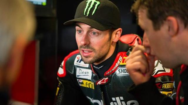 Superbikes - Laverty : 'This was a great day for me'